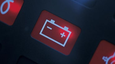 Why Does the Battery Light Come on While Driving?