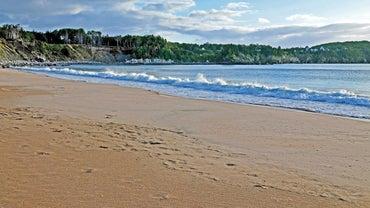 How Do Beaches Form?