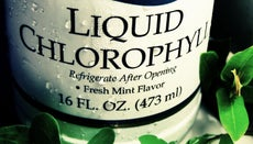 What Are the Benefits of Drinking Chlorophyll?