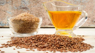 What Are the Benefits of Flaxseed Oil for Men?