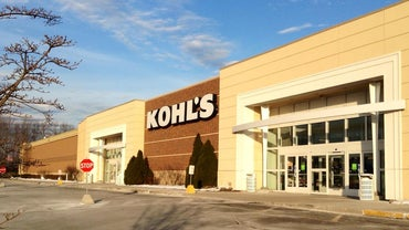 What Benefits Do Kohl's Employees Get?