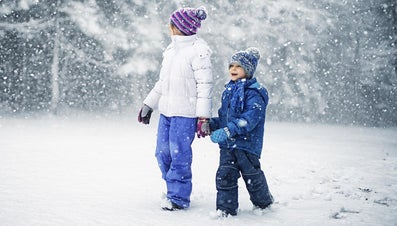 What Are the Benefits of Weather Articles for Kids?