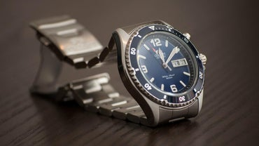 What Is a Bezel on a Watch?
