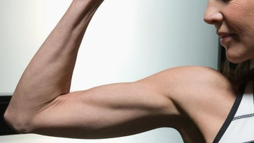 How Do Your Biceps and Triceps Raise Your Arm?