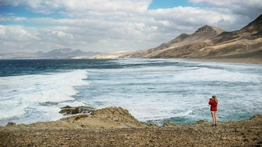 How Big Is the Atlantic Ocean?