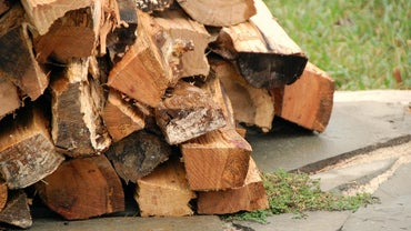 How Big Is a Cord of Wood?