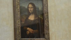 How Big Is the Mona Lisa Painting?