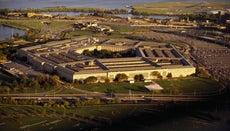 How Big Is the Pentagon?