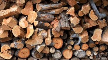 How Big Is a Rick of Wood?