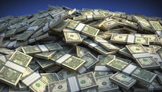 How Big Is a Stack of One Trillion Dollar Bills?