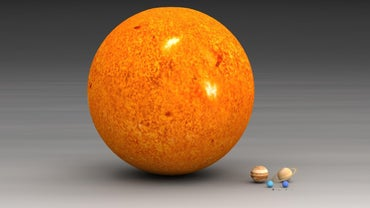 How Big Is a Star?