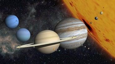How Big Is Venus?