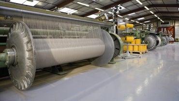 How Big Is a Weaver's Beam?