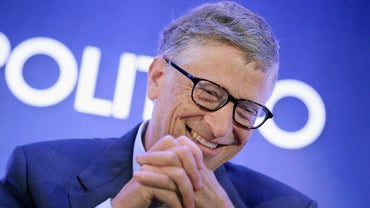Does Bill Gates Own Any Part of Apple?
