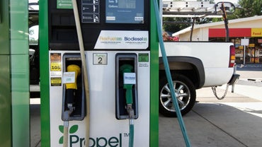 How Do Biofuels Generate Electricity?