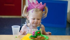What Are Birthday Party Ideas for a 2 Year Old?