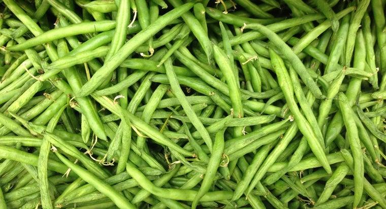 blanch-fresh-green-beans