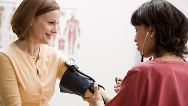 What Is a Blood Pressure Chart?
