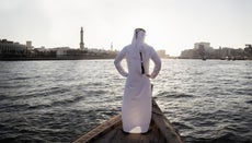 What Are the Bodies of Water in the Middle East?