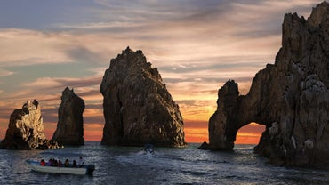 What Body of Water Separates Mexico and Baja California?