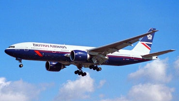 What Is a Boeing 777 Seating Chart?