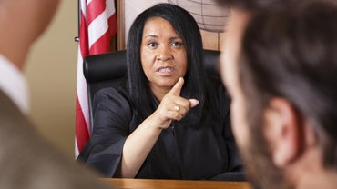 What Is a Bond Forfeiture Hearing?