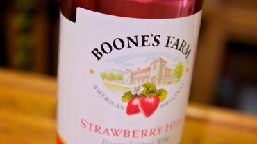Where Is Boone's Farm Wine Available?