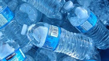 Which Bottled Water Brands Do Not Use Fluoride?