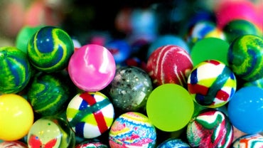 Why Does a Bouncy Ball Bounce so High?