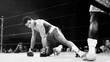 Which Boxers Beat Muhammad Ali?