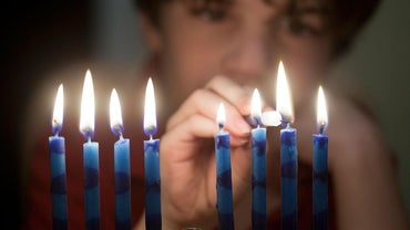 What Is the Ninth Candle of the Hanukkah Menorah Called?