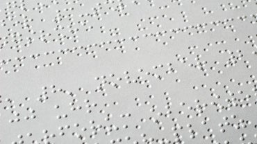 Why Is Braille Important?
