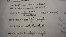 What Are the Branches of Trigonometry?