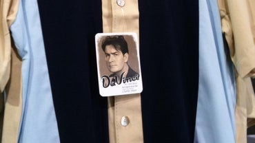 "What Brand Are the Shirts Worn by Charlie Sheen on ""Two and a Half Men""?"