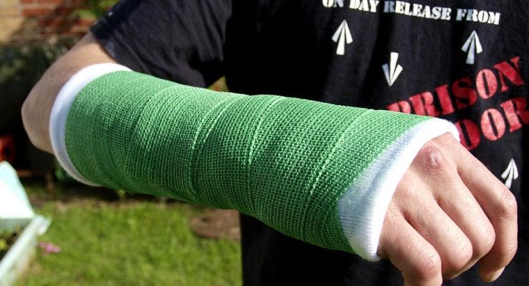 break-wrist