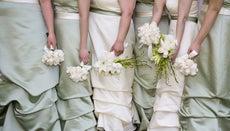 Why Do Brides Have Bridesmaids?