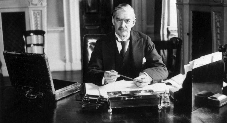 british-prime-minister-during-world-war-ii