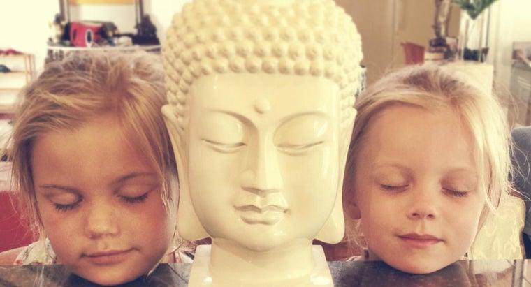 buddha-represent