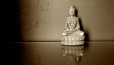 When Was Buddhism Founded?