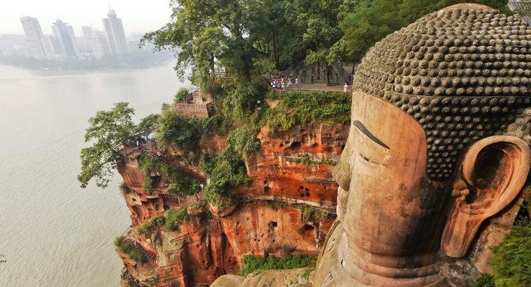 buddhism-monotheistic-polytheistic