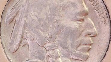 Who Is on the Buffalo Indian Head Nickel?