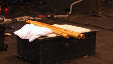 How Do You Build Your Own Bamboo Flute?