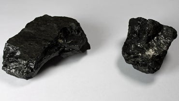 What Is the Bulk Density of Coal?