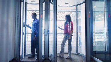 Why Do Businesses Use Access Control in Their Offices?