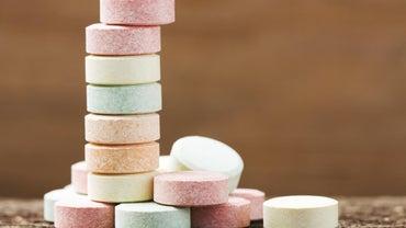 How Does Calcium Carbonate Neutralize Stomach Acid?