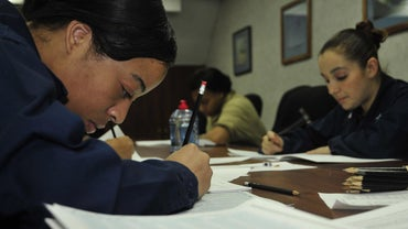 How Do You Calculate Your ASVAB Score?