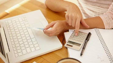 How Do You Calculate Finance Charges?