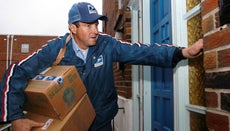 How Do You Calculate Mail Delivery Times?