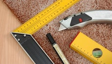 How Do You Calculate the Square Yards for Carpet?