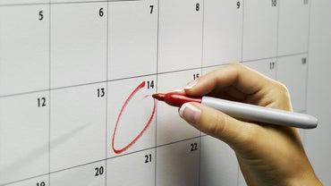 How Often Do Calendar Dates Repeat?